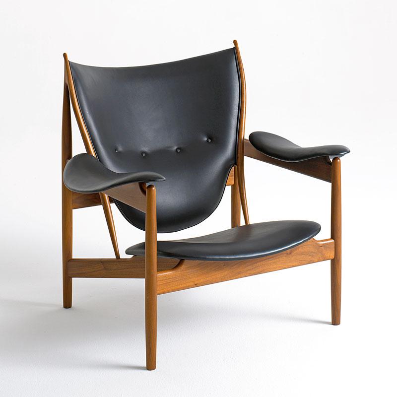 finn-juhl-02-Chieftains-Chair